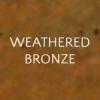 Weathered bronze