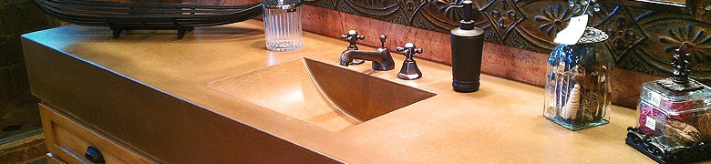 residential restroom