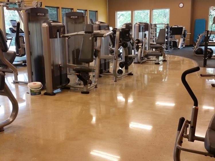 Commercial Fitness Center Flooring 17 Best Images About